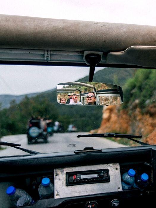 Джип Сафари в Алании