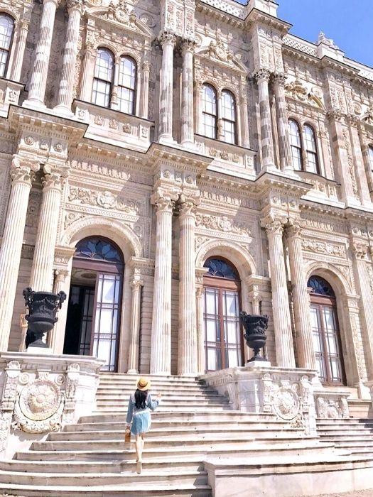 Экскурсия Древний Стамбул