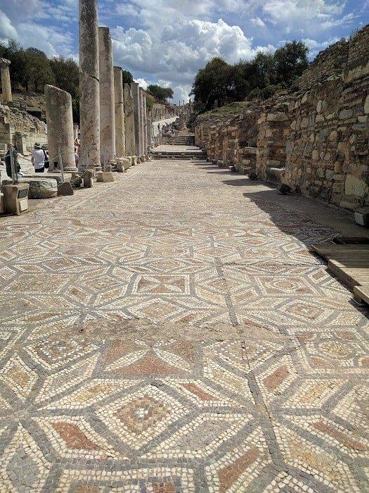 Эфес из Мармариса