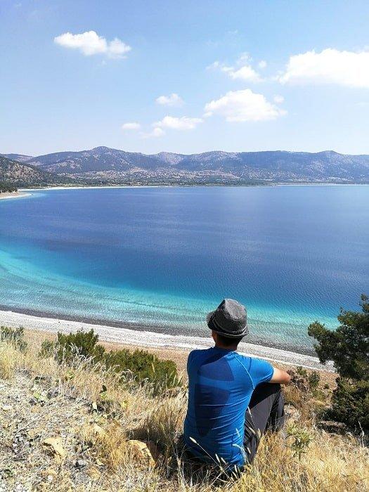 Памуккале и Озеро Салда из Кемера