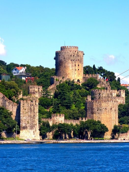 Экскурсия Панорамный Стамбул