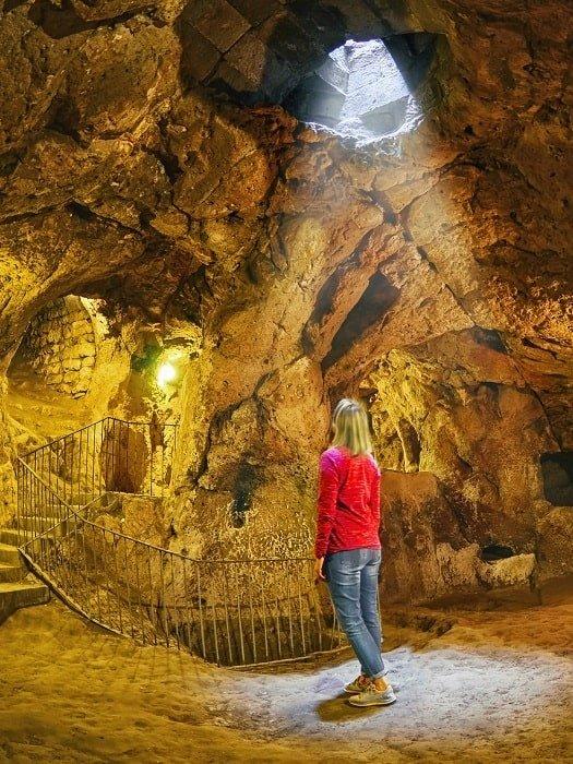 Индивидуальный тур в Каппадокию из Белека
