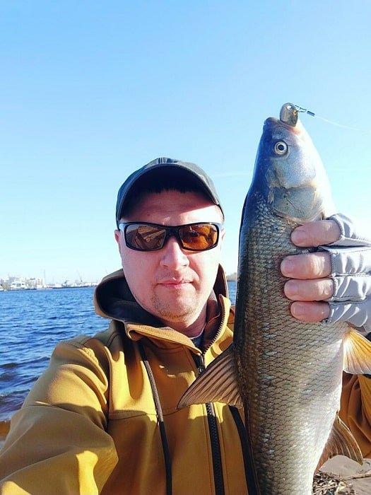 Рыбалка в Анталии