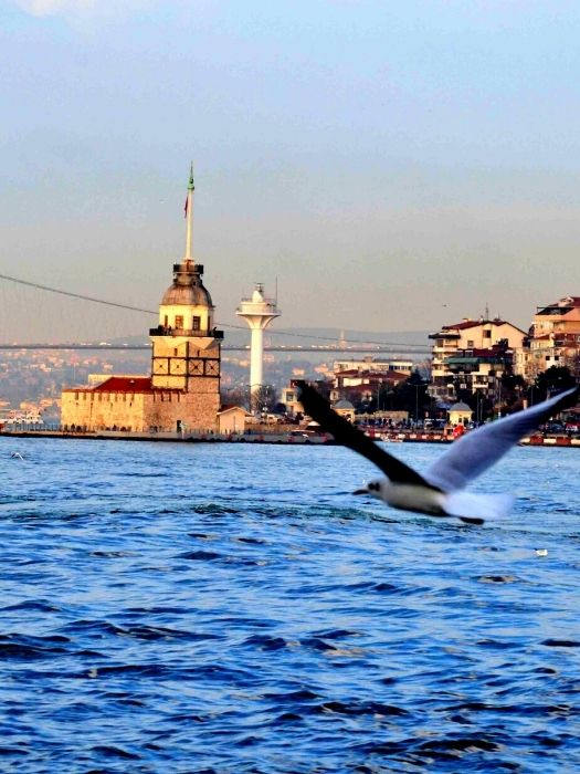 Экскурсия в Стамбул из Белека